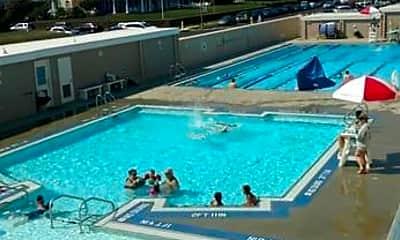 Pool, 412 Brighton Ave, 2