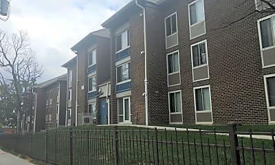 Edgewood Terrace, 0