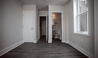 Bedroom, 642 E Indiana Ave, 2