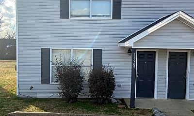 Building, 11505 Maple Arbor Way, 1