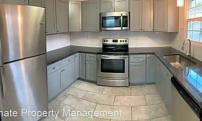 Kitchen, 214 S 17th St, 1