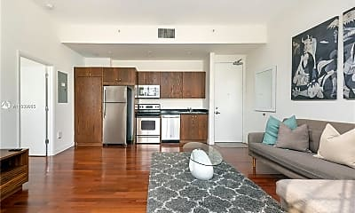 Kitchen, 935 Euclid Ave 10, 1