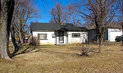 Building, 1501 E Whiteside St, 0