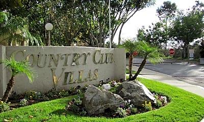 Country Club Villas, 1