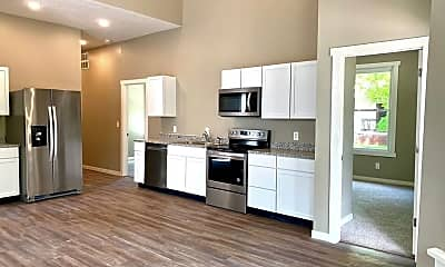 Kitchen, 319 N Dunn St, 0