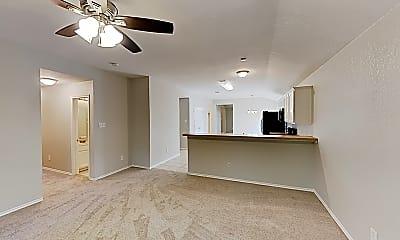 Living Room, 711 Lentisco Dr, 1