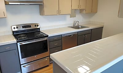 Kitchen, 1080 Patterson St, 1