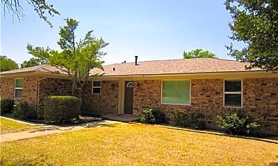 Building, 1401 E Sherman Dr, 1