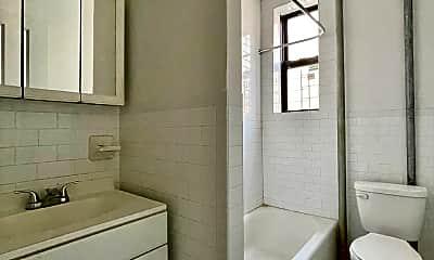 Bathroom, 1281 Union St, 2