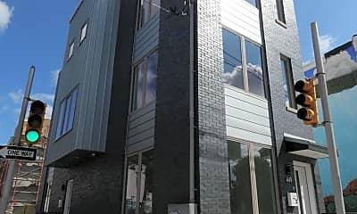 Building, 449 W Norris St 1, 0