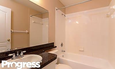 Bathroom, 4713 Wolfram Ln, 2