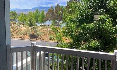 Patio / Deck, 2221 Virginia Lake Way, 2