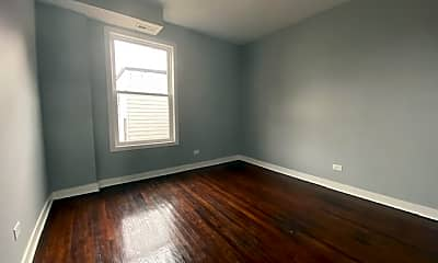 Bedroom, 1413 W 66th St, 2