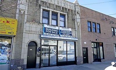 Building, 76-06 Rockaway Blvd 2B, 0