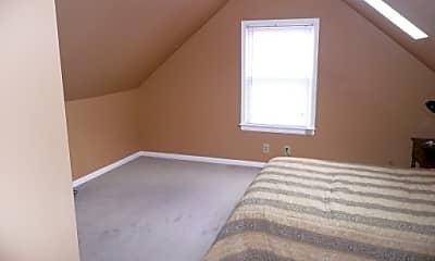 Bedroom, 4600 Beaver Road, 2