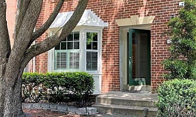 Building, 4741 Gainsborough Dr, 0