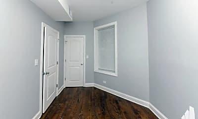 Bedroom, 3663 N Elston Ave, 1