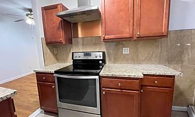 Kitchen, 396 Prospect Pl 3A, 1