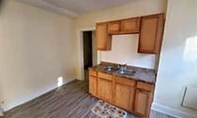 Kitchen, 3401 E 147th St, 1