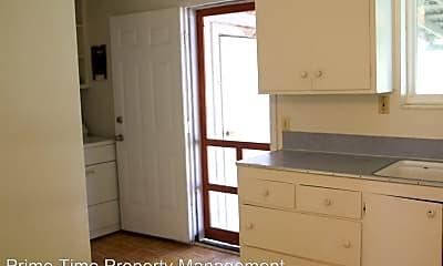 Kitchen, 324 N 1020 E St, 2