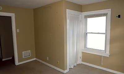 Bedroom, 117 Rockhill Avenue, 2