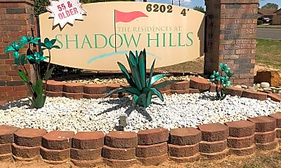 Residences At Shadow Hills, 1