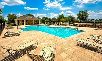 Pool, 888 Sunny Stroll Drive, 1