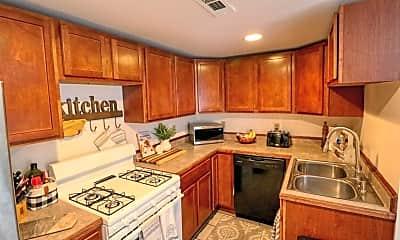 Kitchen, 178 Grand Ave, 1