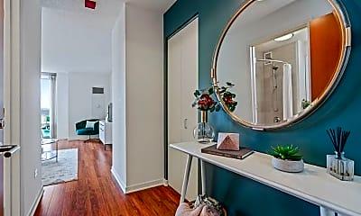Bathroom, 500 N Kingsbury St, 1
