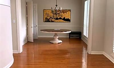 Living Room, 3825 Nash Ln, 1