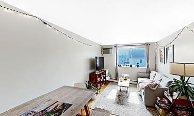 Living Room, 14 Murdock Street, Unit 3-8, 0