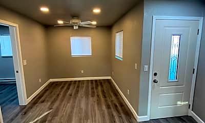 Bedroom, 1501 Pomona Ave, 1