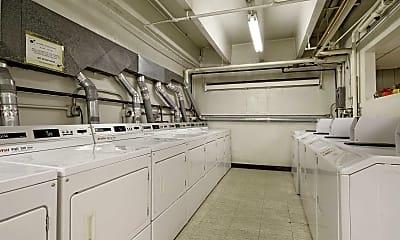Storage Room, Oakland Manor, 2