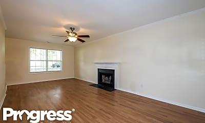 Living Room, 1800 Balfour Downs Cir, 1