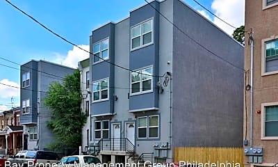 Building, 2252 N 12th St, 1