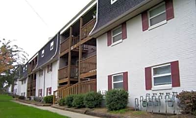 Mission Manor Apartments, 0
