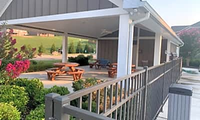 Patio / Deck, 2503 Sugarberry Rd, 2