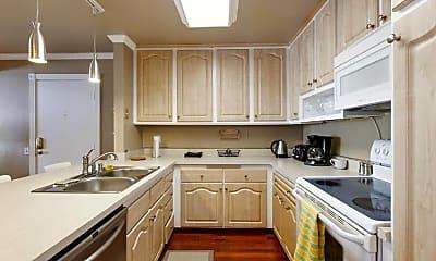 Kitchen, 3583 Ruffin Rd, 1