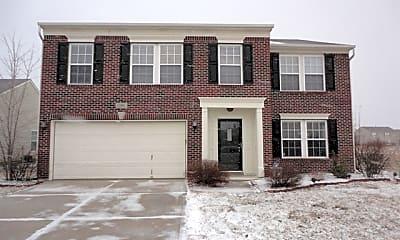 Building, 10442 Juniper Breeze Drive, 0