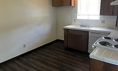 Kitchen, 1185 Lewis St, 1