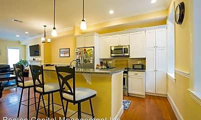 Kitchen, 8 Gates St, 1