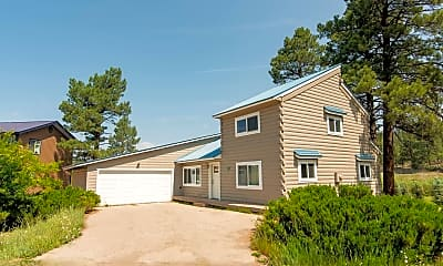 Building, 41 Sierra Ct LONG, 0