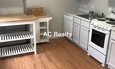 Kitchen, 16 Lincoln St, 1