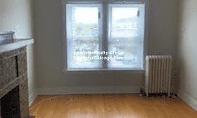 Living Room, 5630 N Ashland Ave, 1