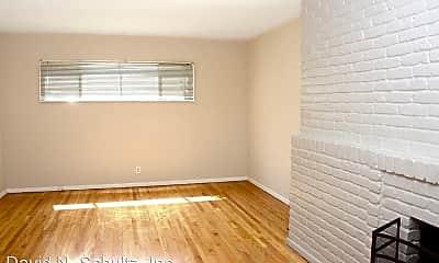 Bedroom, 425 S Los Robles Ave, 1