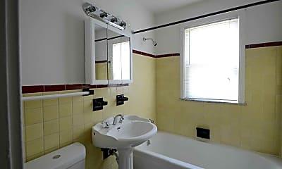 Bathroom, Lakeside Cove Apartments, 2
