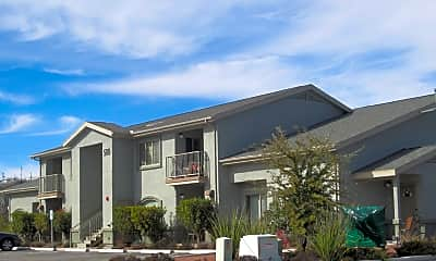 Building, La Habra Apartment Homes, LLC, 0