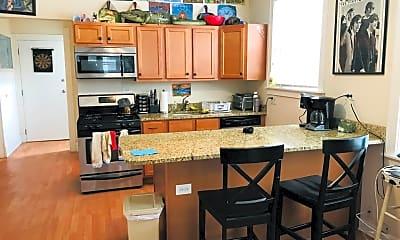Kitchen, 2223 N Sawyer Ave, 1