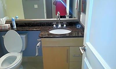 Bathroom, 260 E Flamingo Rd 231, 1