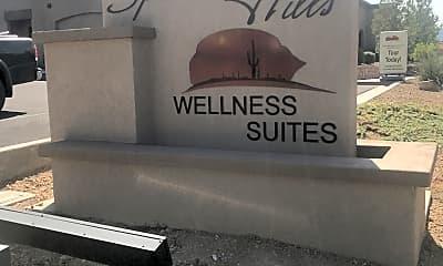 SPANISH HILLS WELLNESS SUITES, 1